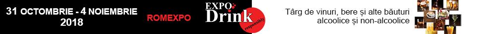 970 x 70 px – ExpoDrink